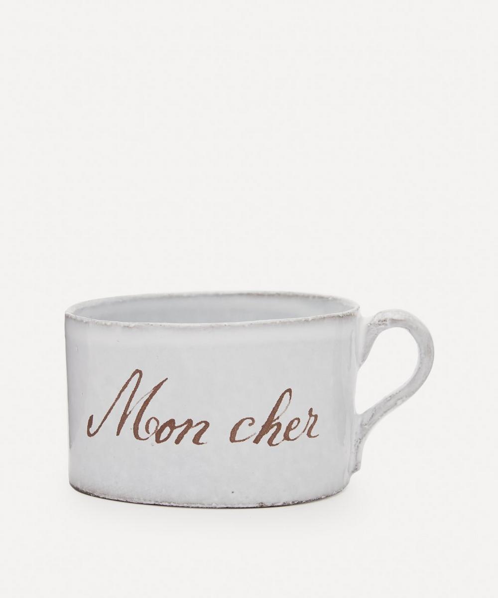 Astier de Villatte - Mon Cher Cup