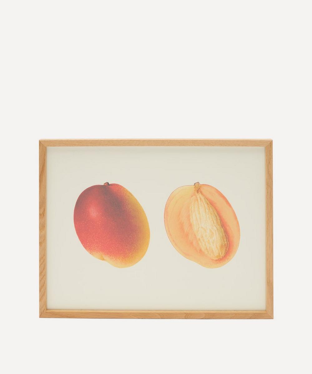 The Dybdahl Co. - Mango Framed Print