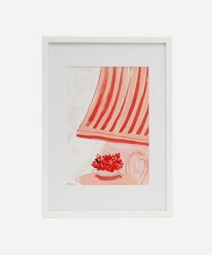 A4 Framed Siesta Print