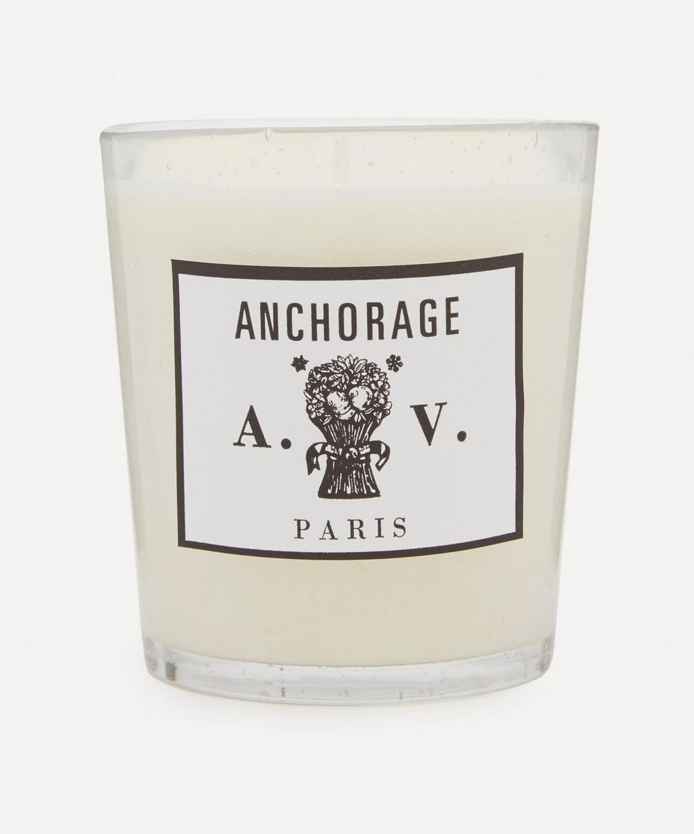 Astier de Villatte - Anchorage Scented Candle 260g