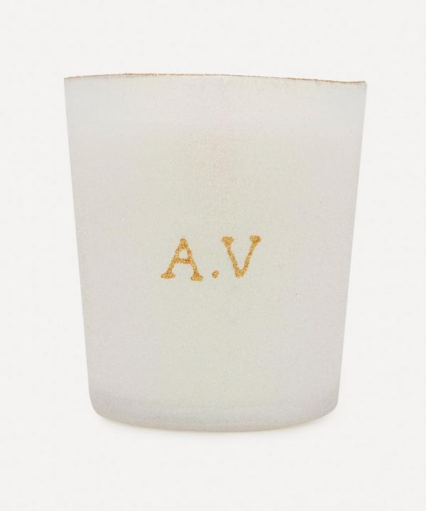 Astier de Villatte - Palais d'Hiver Scented Candle 260g
