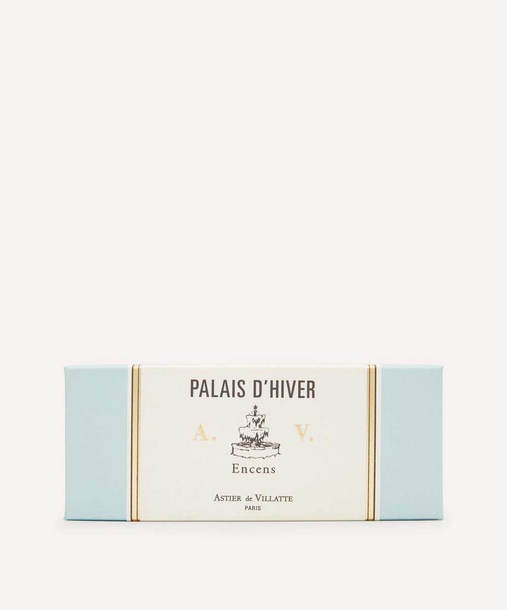 Astier de Villatte - Palais d'Hiver Incense Sticks