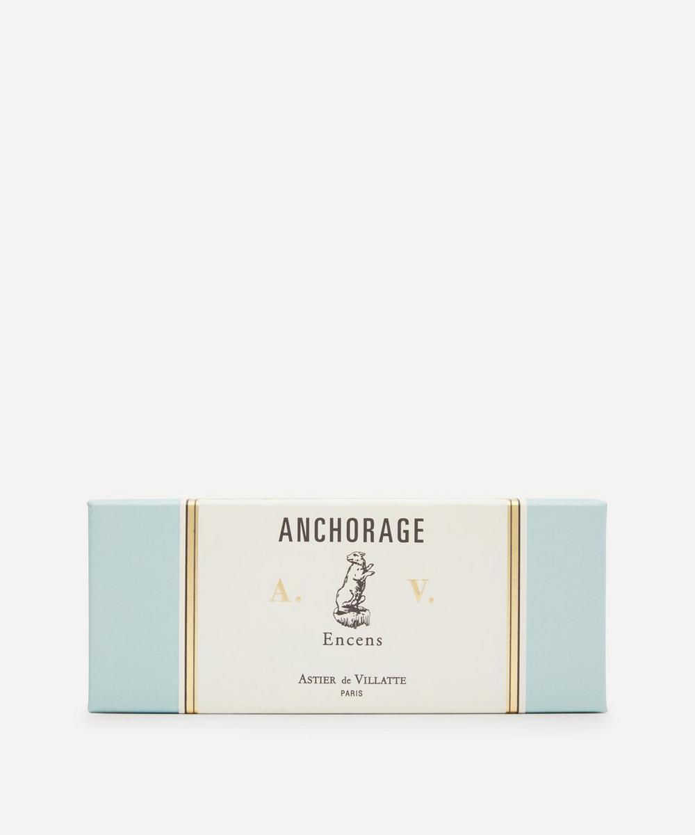 Astier de Villatte - Anchorage Incense Sticks