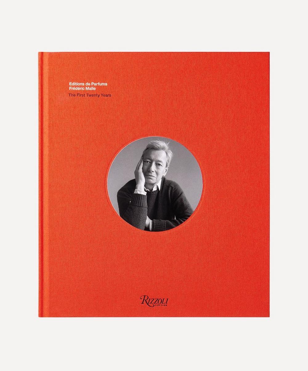 Frédéric Malle - Éditions de Parfums Frédéric Malle: The First Twenty Years Book