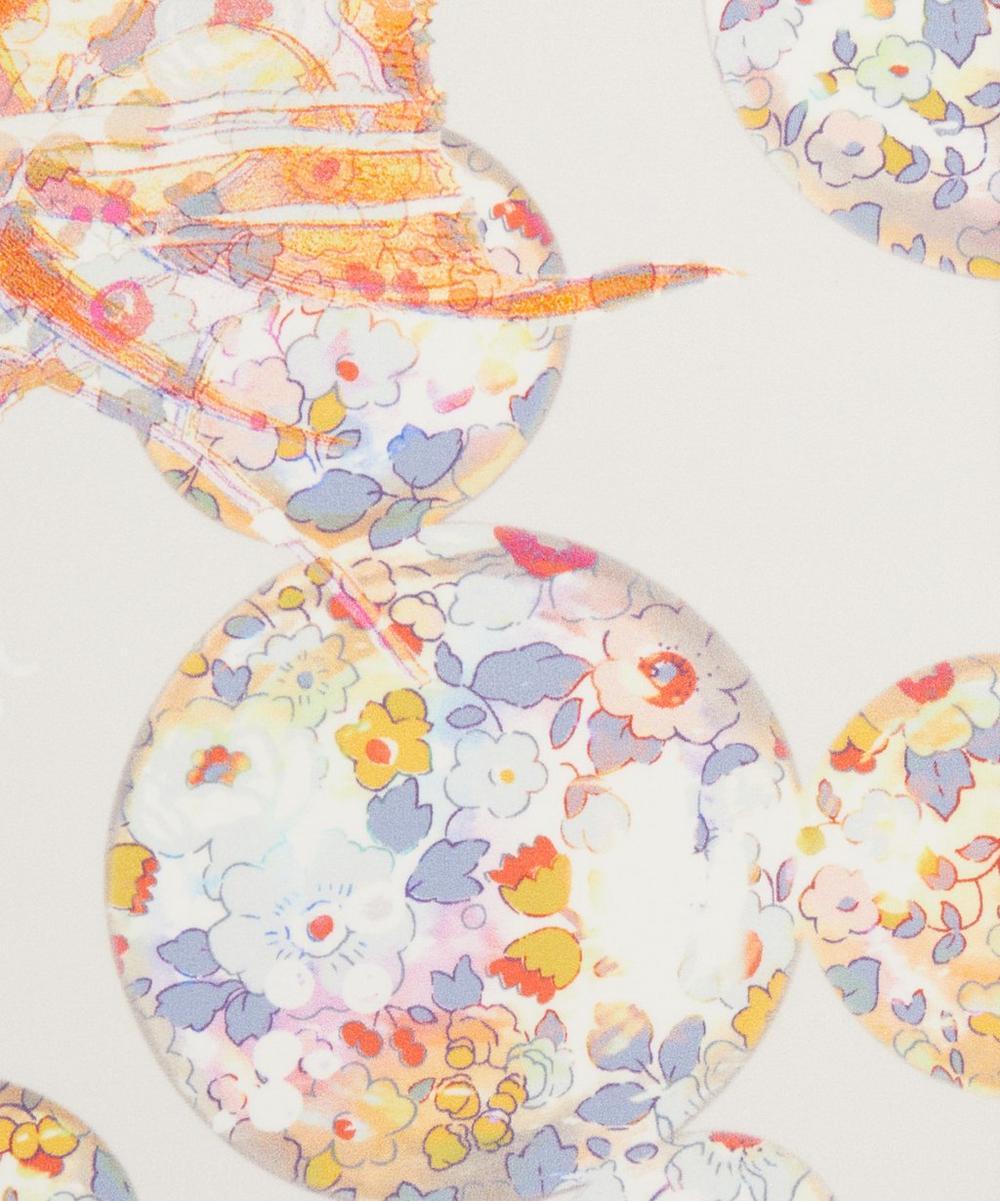 Liberty Fabrics - Sea Dreamer Silk Satin