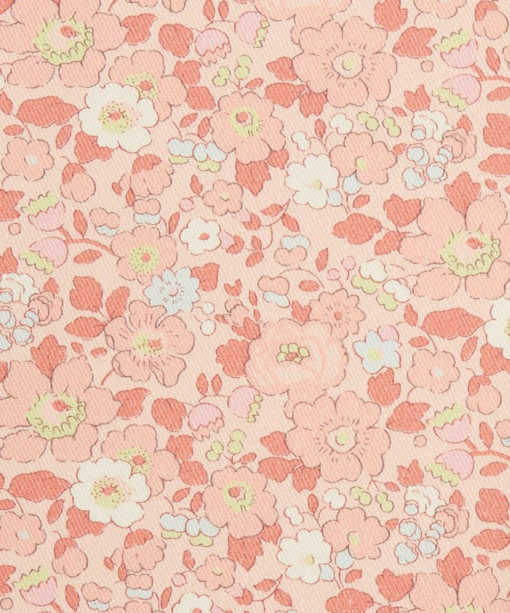 Liberty Fabrics - Betsy Denim