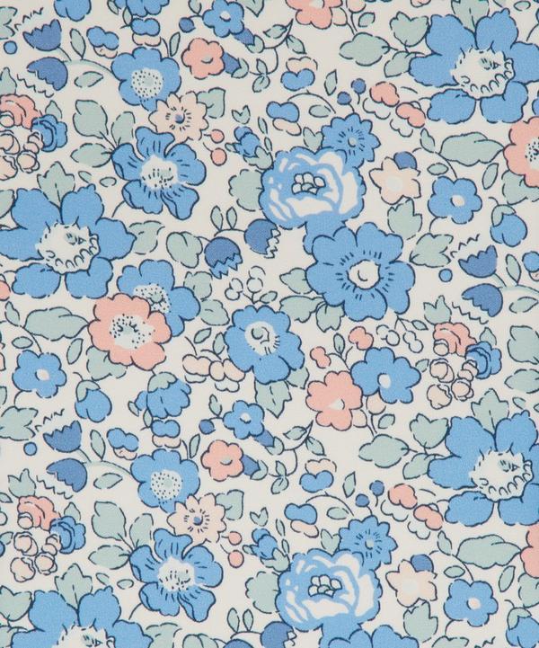 Liberty Fabrics - Betsy Duchesse Silk Satin