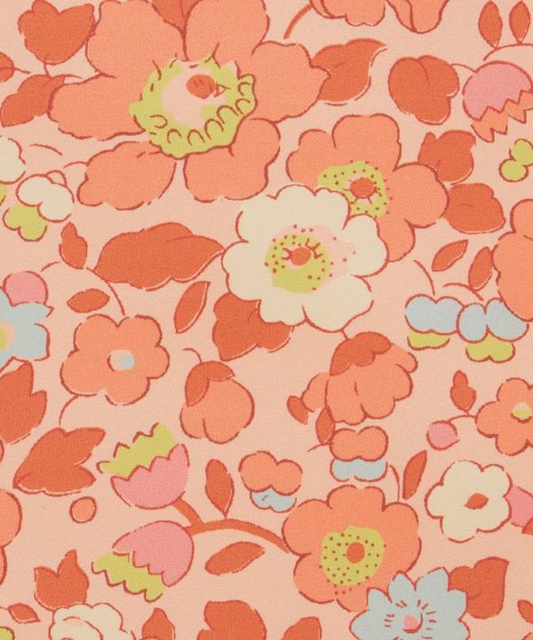 Liberty Fabrics - Betsy's Blow Up Duchesse Silk Satin