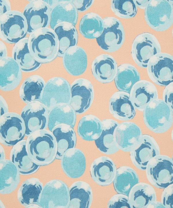 Liberty Fabrics - Soapsuds Duchesse Silk Satin