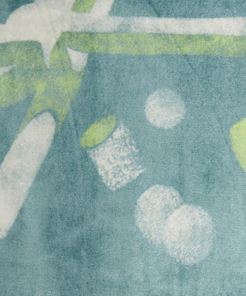Liberty Fabrics - Bobbi Knot Hoxton Velvet