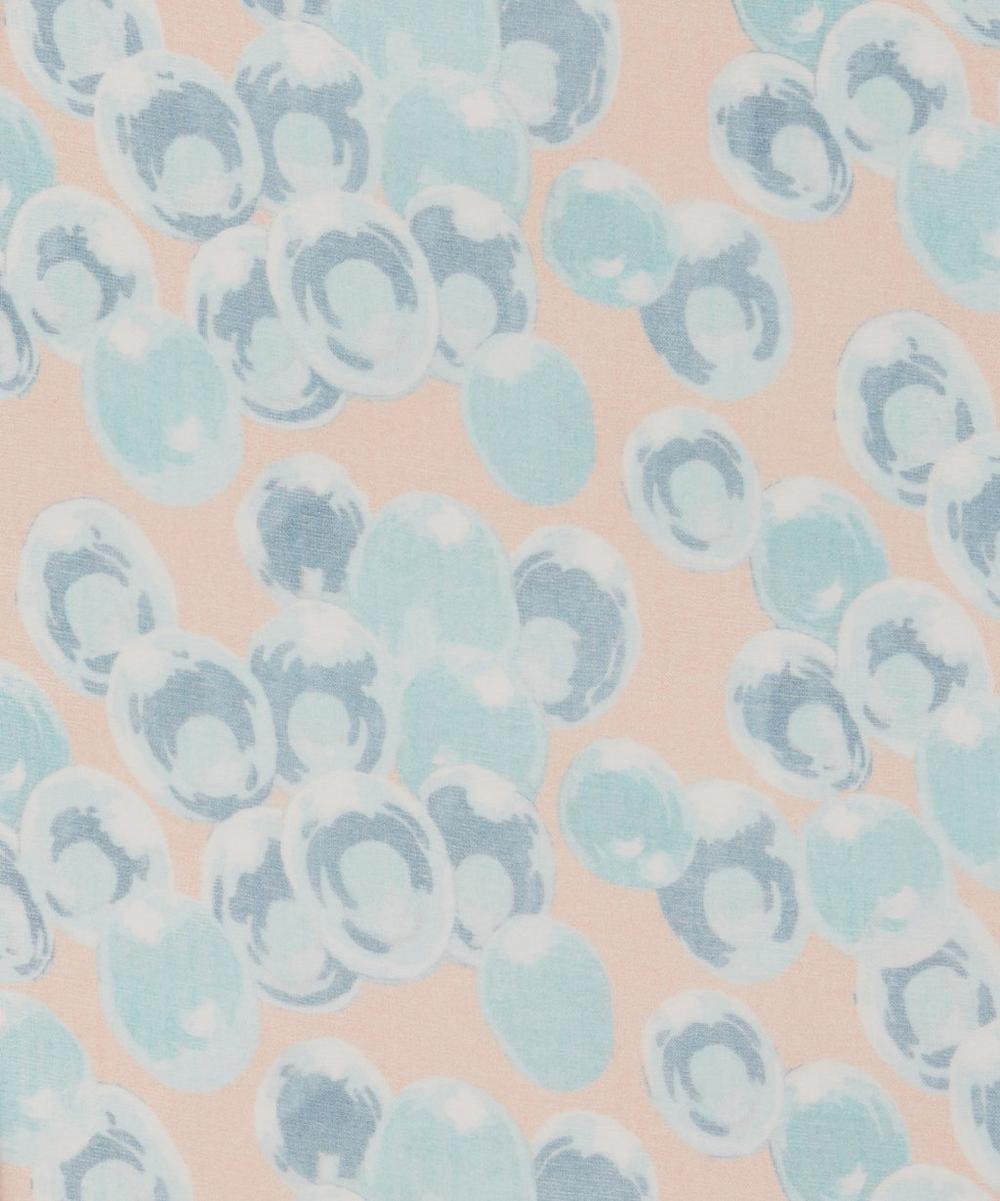 Liberty Fabrics - Soapsuds Silk Organza