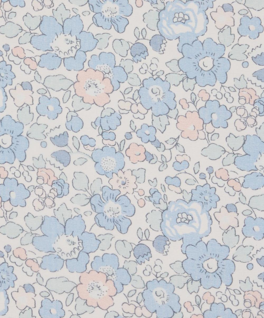 Liberty Fabrics - Betsy Silk Organza
