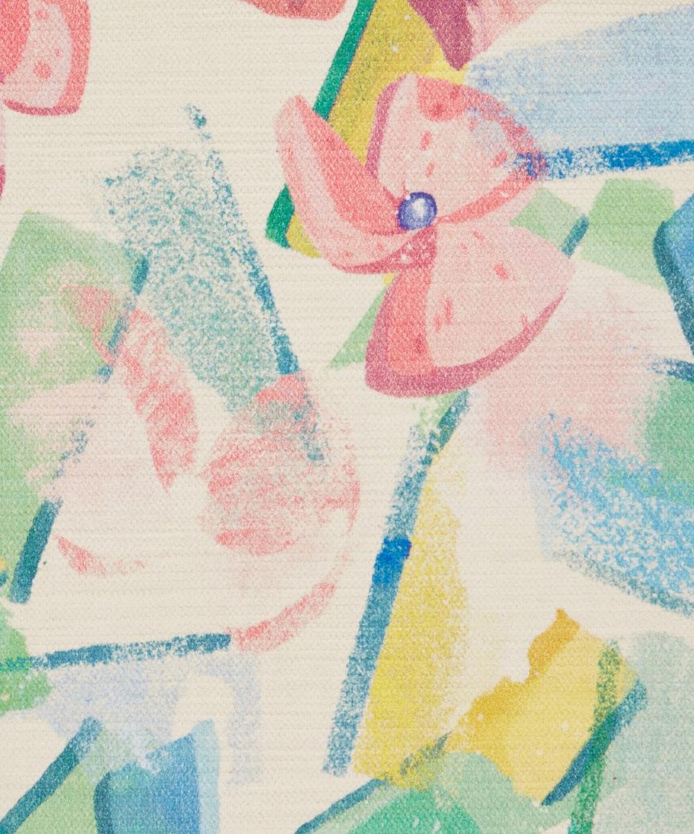 Liberty Fabrics - Victoria Sponge Vintage Velvet
