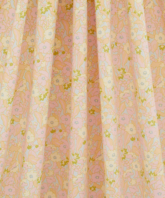 Liberty Tana lawn Detachable strap cross body bag liberty fabrics Shoulder bag Primrose