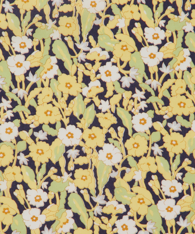 50 cm x 110 cm Tela de 0,5 m LIB111 Argyll Tile C colecci/ón Emporium de Liberty of London Liberty Fabrics