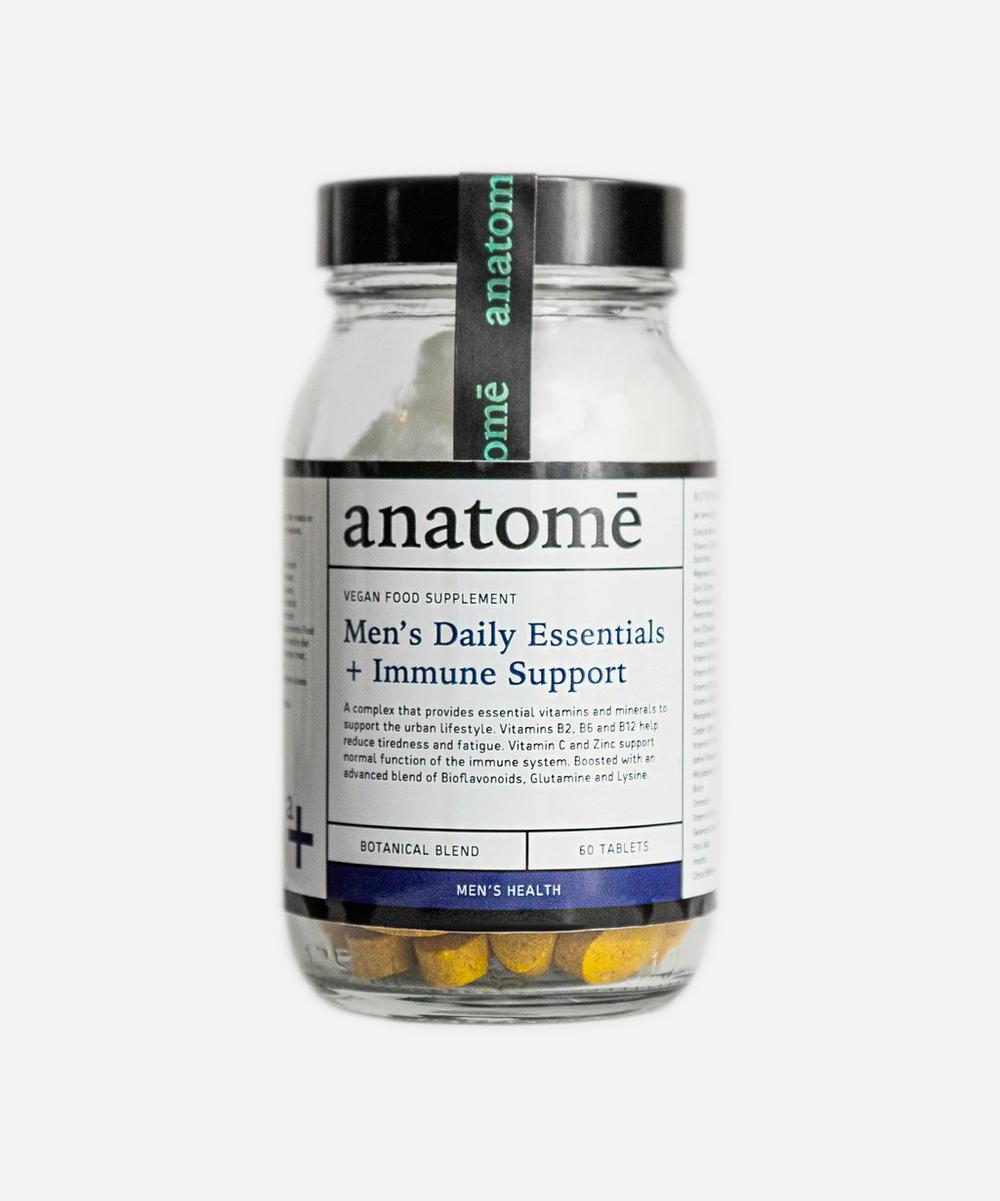 anatomē - Men's Daily Essentials + Immune Support Capsules