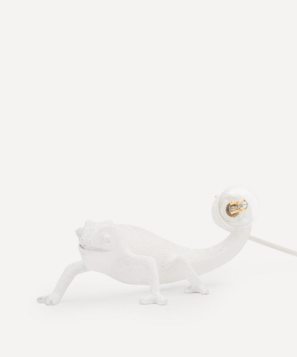 Seletti - Going Down Chameleon Lamp