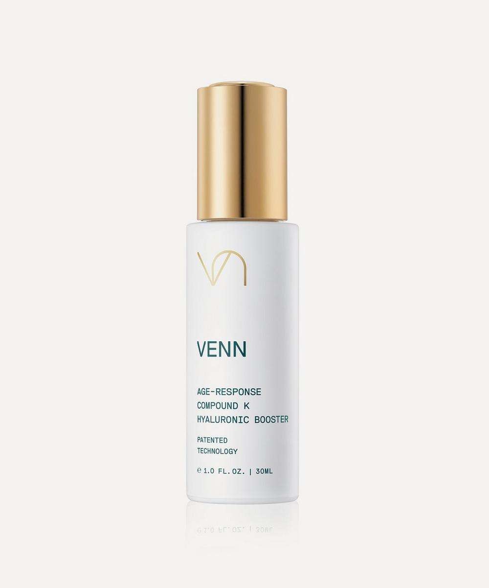 VENN - Age Response Compound K Hyaluronic Booster 30ml