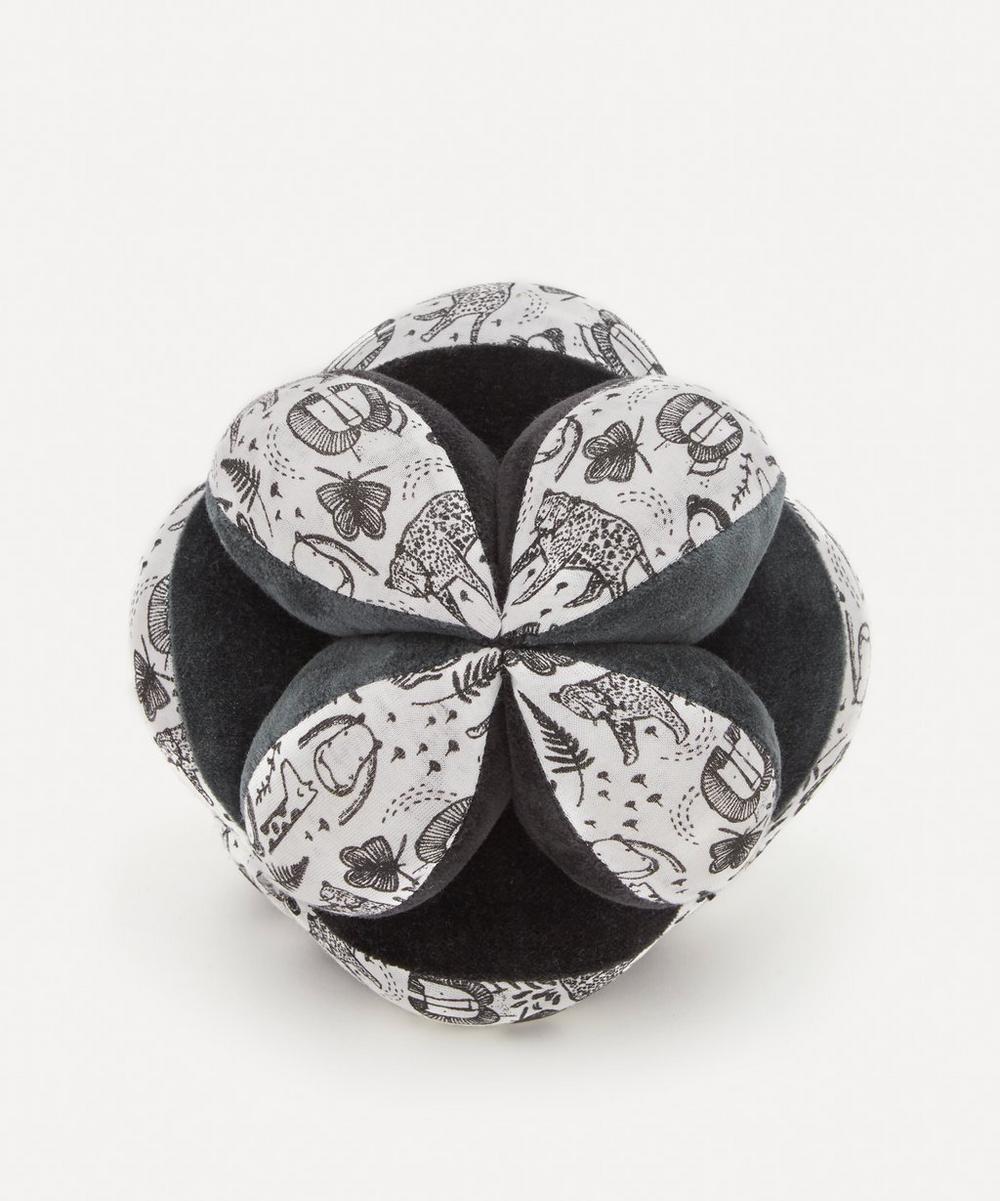 Wee Gallery - Wild Sensory Clutch Ball