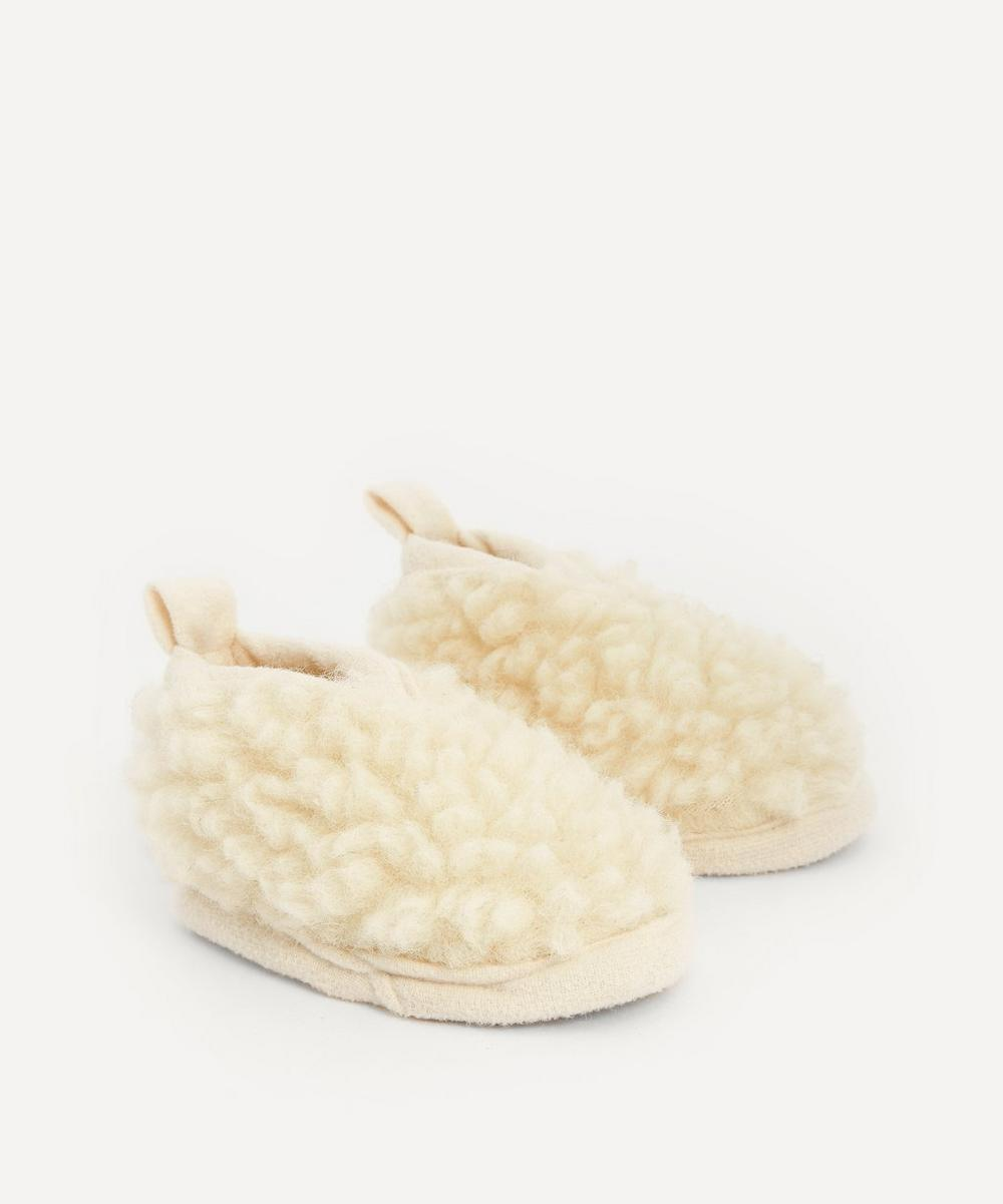 Binibamba - Sheepskin Booties 3 Months-3 Years