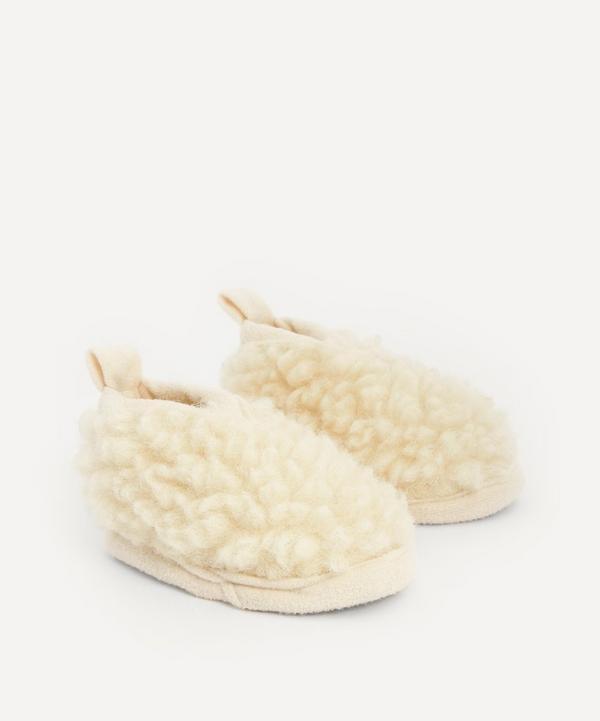 Binibamba - Sheepskin Booties 3 Months-3 Years