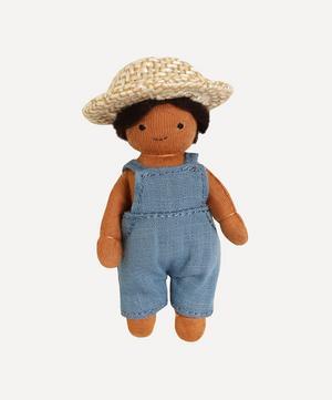 Holdie Folk Forest Farmer Toy