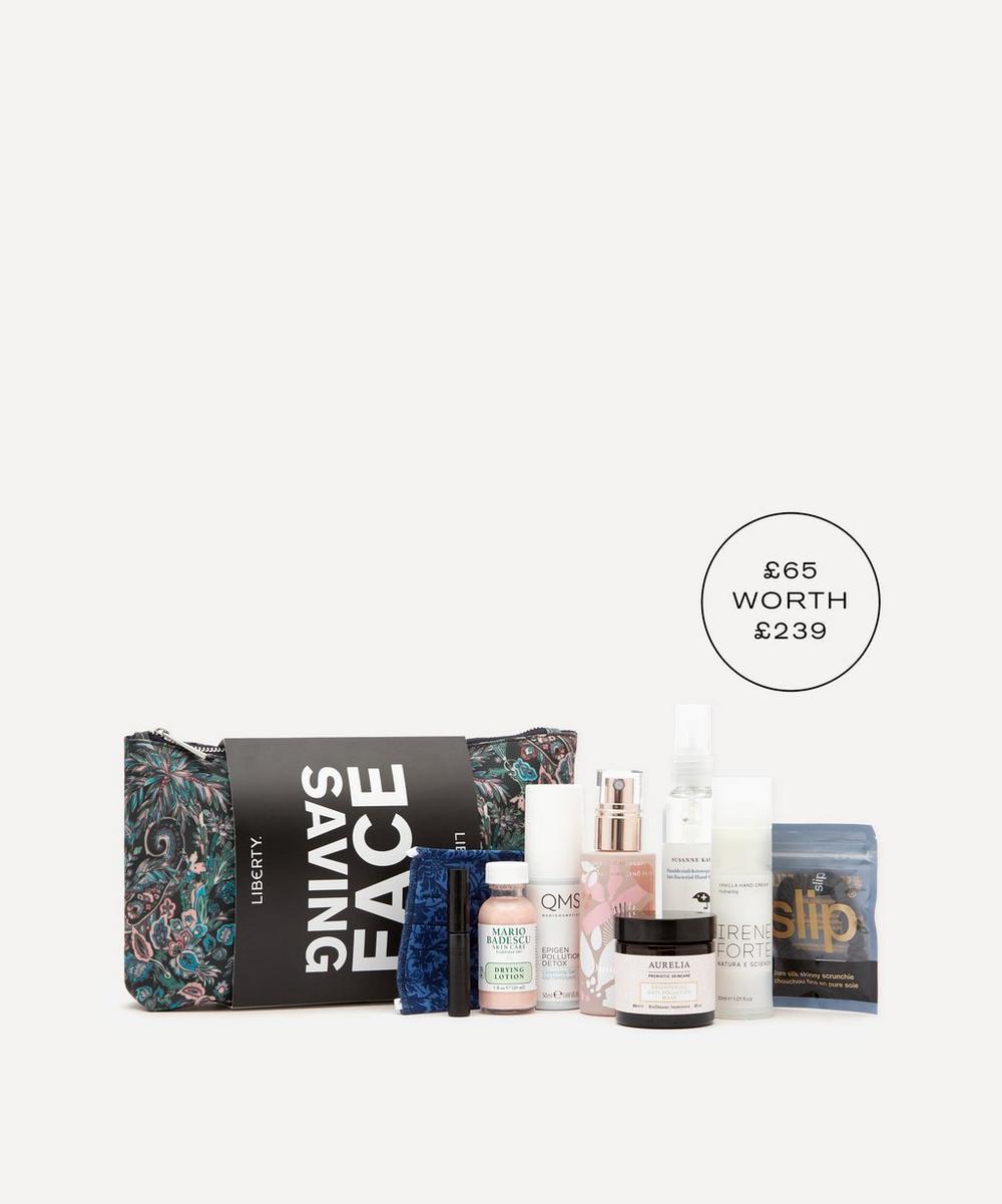 Liberty - Saving Face Beauty Kit