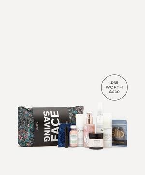 Saving Face Beauty Kit