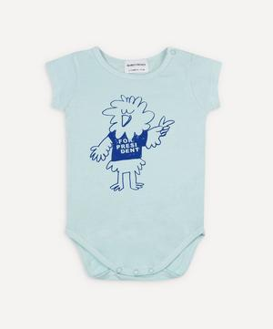 Bird Says Yes Bodysuit 3-24 Months
