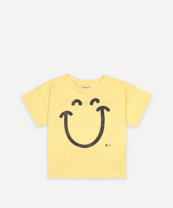Bobo Choses - Big Smiles Short-Sleeve T-Shirt 2-8 Years