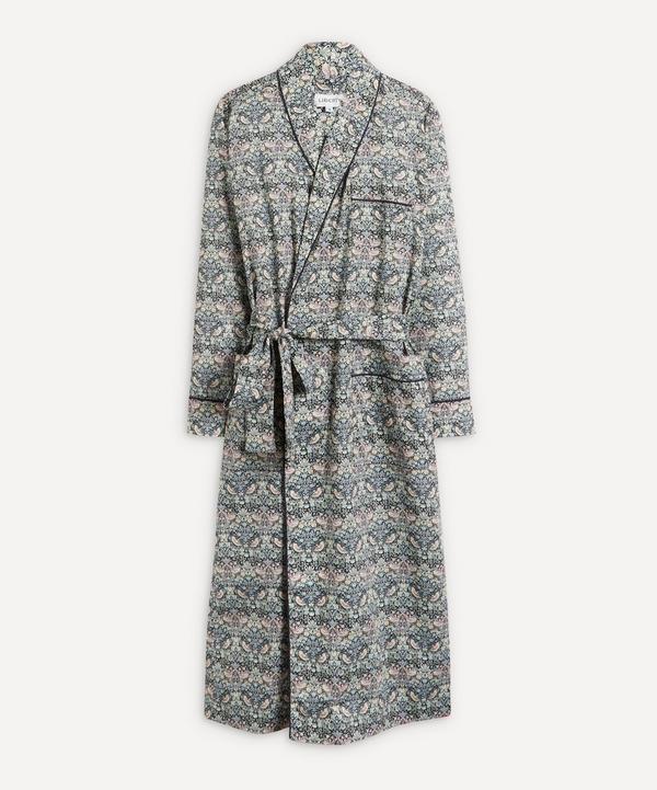 Liberty - Strawberry Thief Tana Lawn™ Cotton Robe