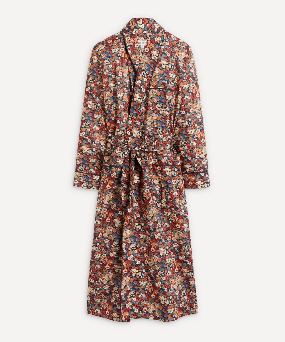 Liberty - Thorpe Tana Lawn™ Cotton Robe