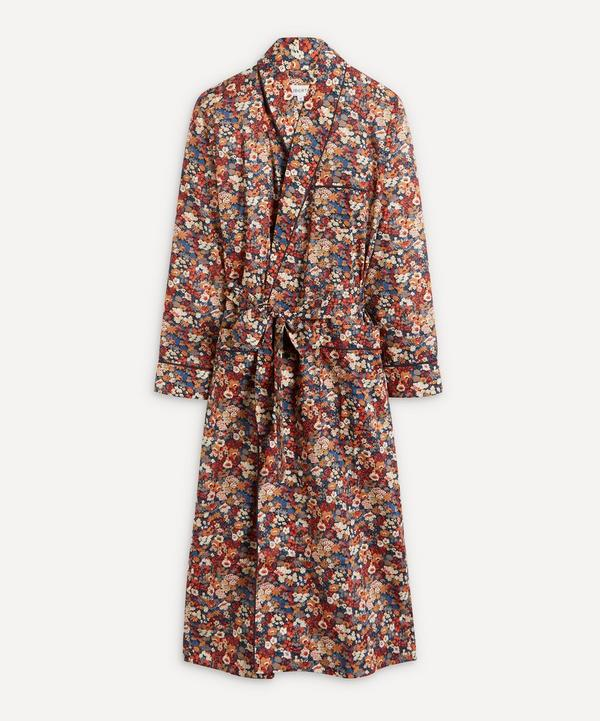 Liberty - Thorpe Tana Lawn™ Cotton Robe