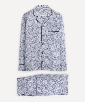 Mortimer Tana Lawn™ Cotton Pyjama Set