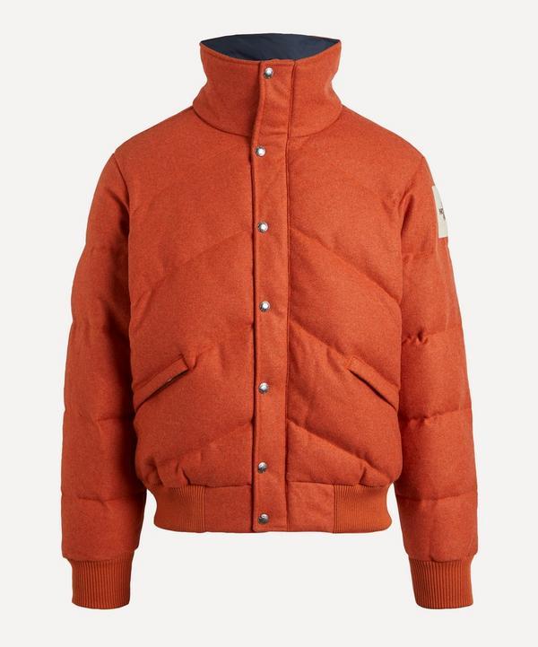 The North Face - Heritage Larkspur Jacket
