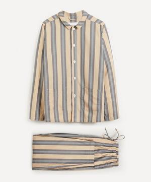 Uno Stripe Cotton Pyjamas