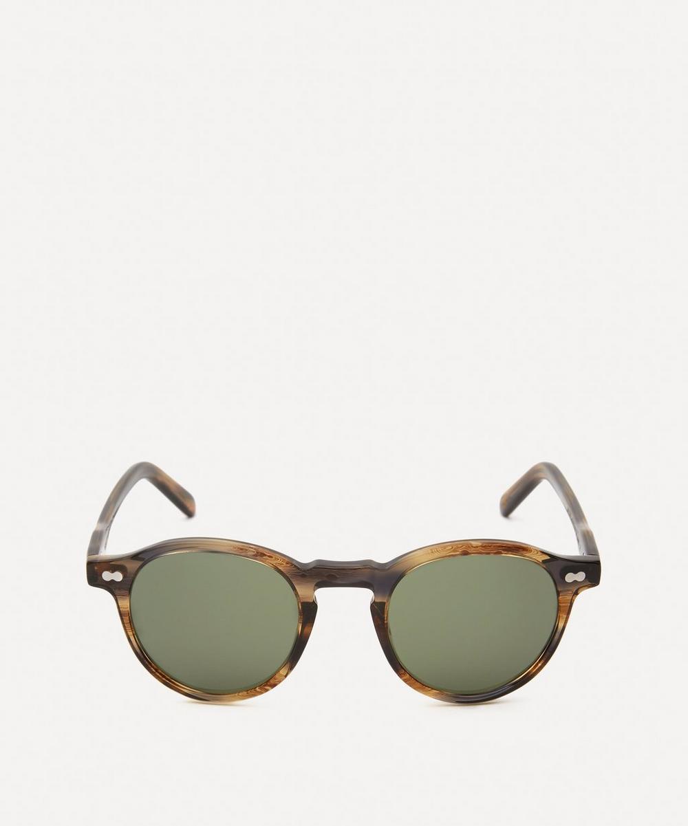 Moscot - Miltzen Round Sunglasses