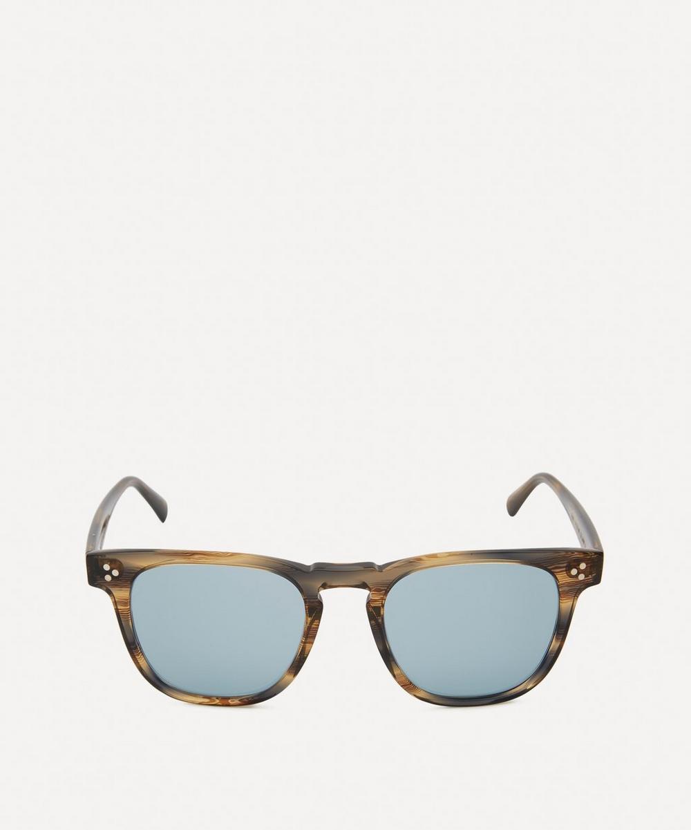 Moscot - Dudel Sunglasses