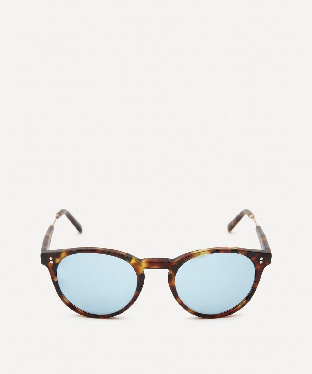 Moscot - Golda Round Sunglasses