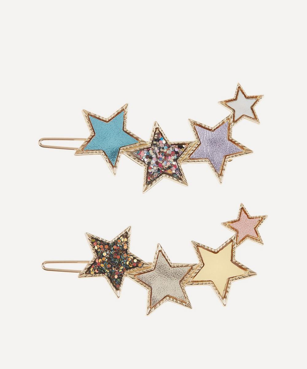 Mimi & Lula - Shooting Star Hairclips
