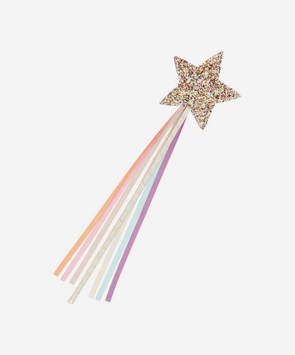 Mimi & Lula - Sequin Shooting Star Wand