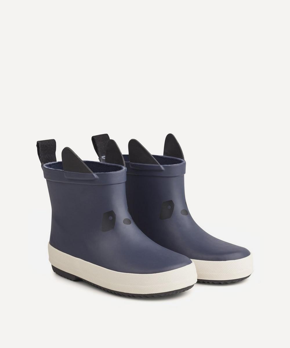 Liewood - Tobi Panda Rain Boots