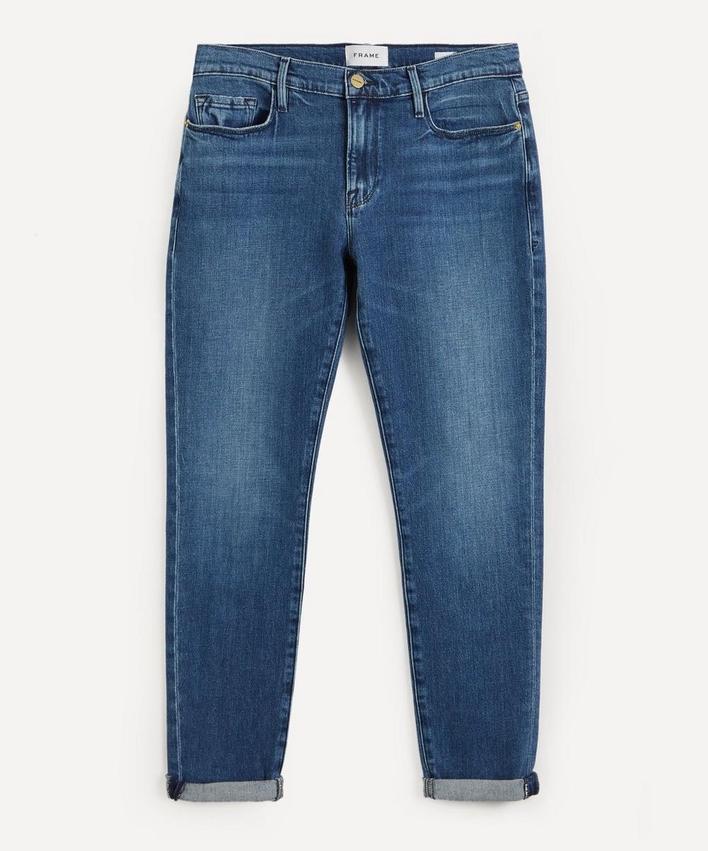 Frame - Le Garçon Boyfriend Jeans