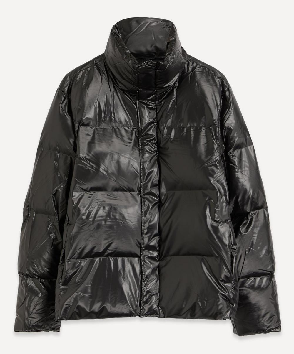 RAINS - Boxy Puffer Jacket