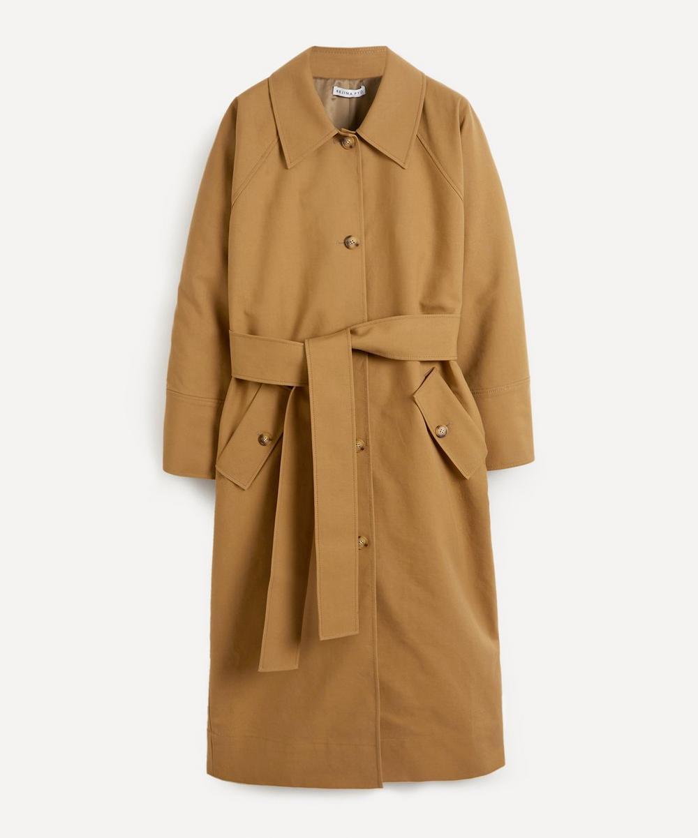 Rejina Pyo - Hadley Cotton Kimono Trench Coat