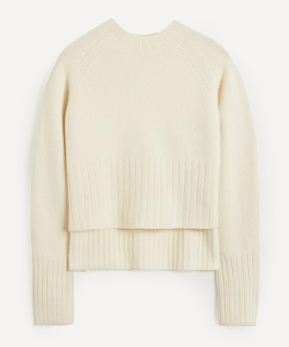 Rejina Pyo - Erin Recycled Cashmere and Wool Jumper