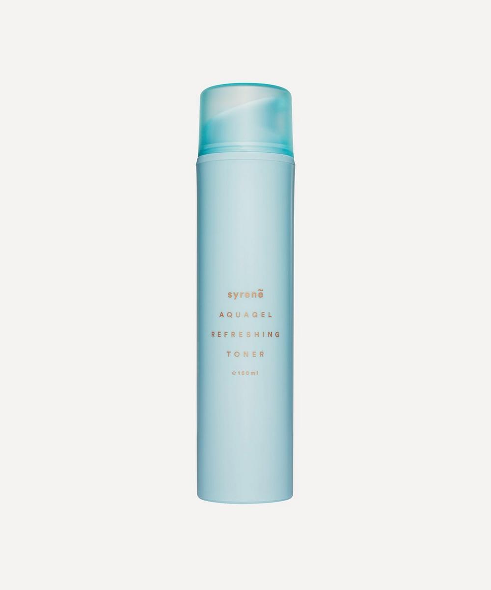 Syrene - Aquagel Refreshing Toner 150ml