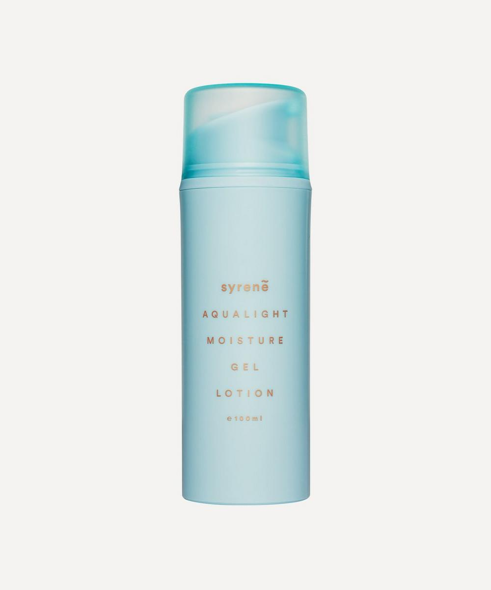 Syrene - Aqualight Moisture Gel Lotion 100ml