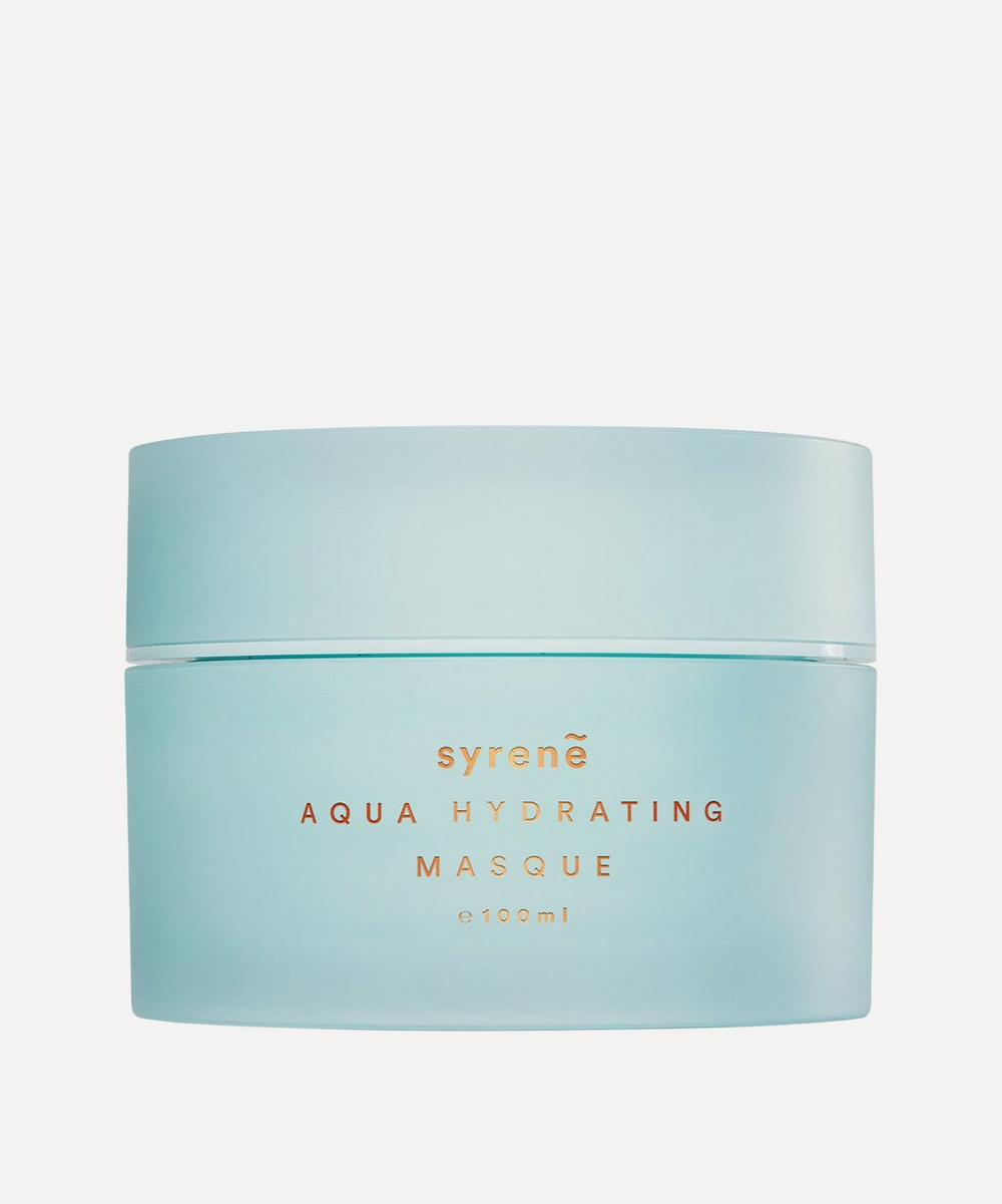Syrene - Aqua Hydrating Masque 100ml