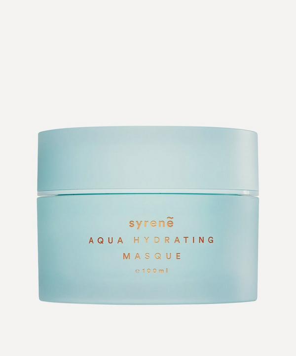 Syrene - Aqua Hydrating Masque 100ml